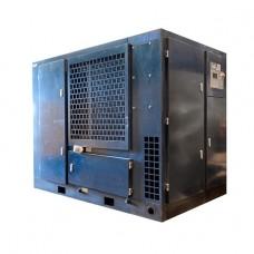 Энергосберегающий винтовой компрессор ED-40.2/7 3